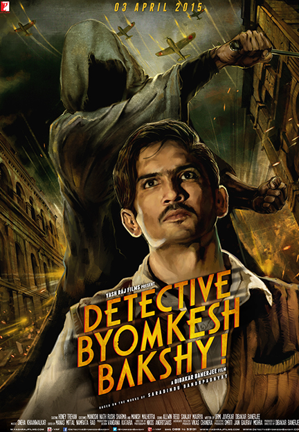 Image result for detective byomkesh bakshy