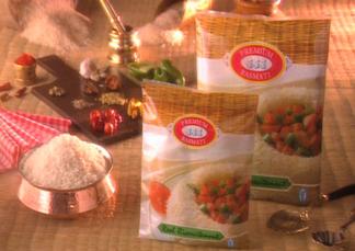 444 Basmati Rice