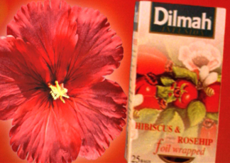 Dilmah Herbal Infusions