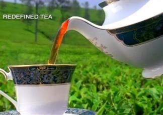 Dilmah – Redefining Tea
