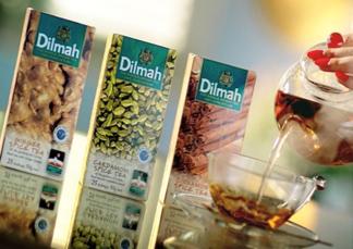 Dilmah Spice Teas