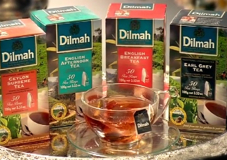 Dilmah – The Best Handpicked Tea
