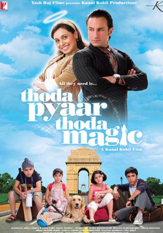 Thoda Pyar Thoda Magic